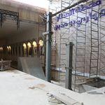 Desserte ferroviaire de l'aéroport d'Alger: le taux d'avancement des travaux atteint les
