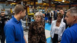 Theresa May's Brexit Deal Doesn't Come Close To Protecting Workers'
