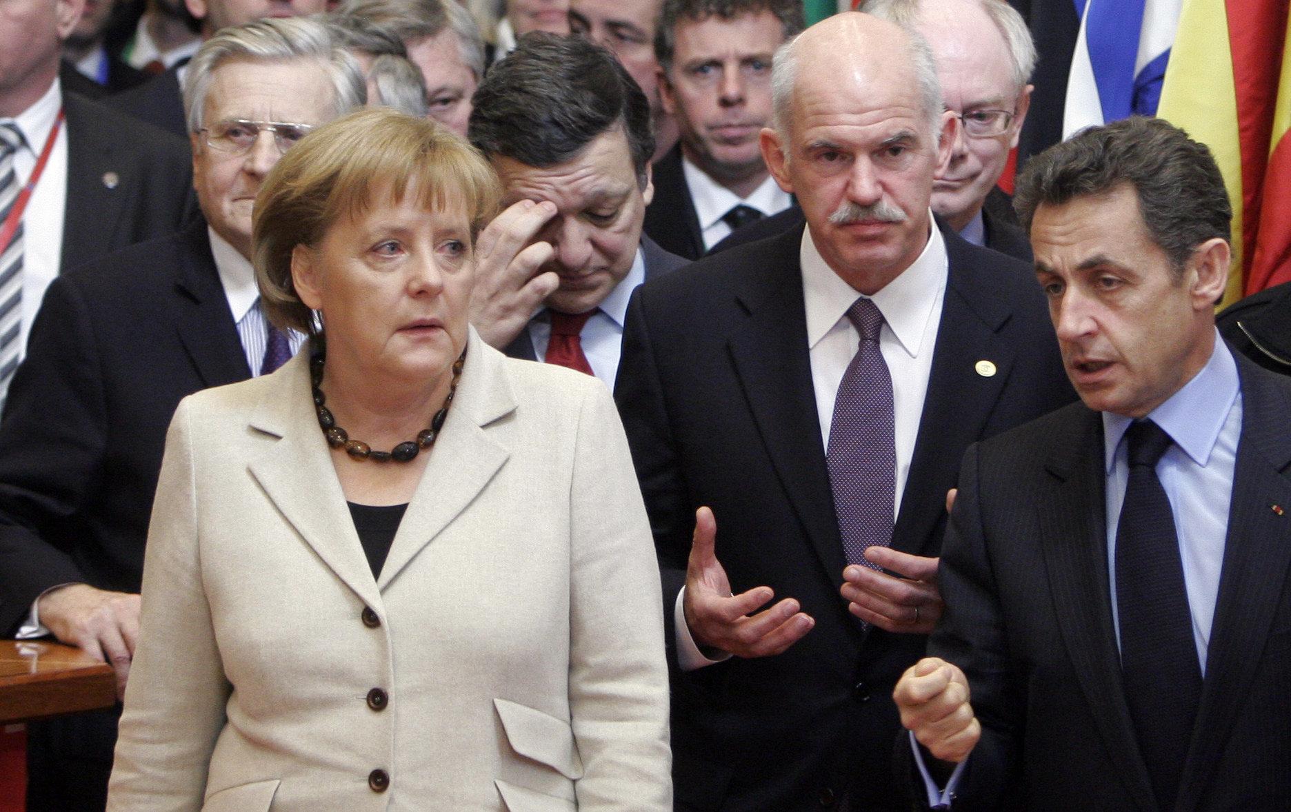 Ο Γιώργος Παπανδρέου μετανιώνει για το δημοψήφισμα που δεν έκανε: «Δεν κρινόταν η παραμονή στο