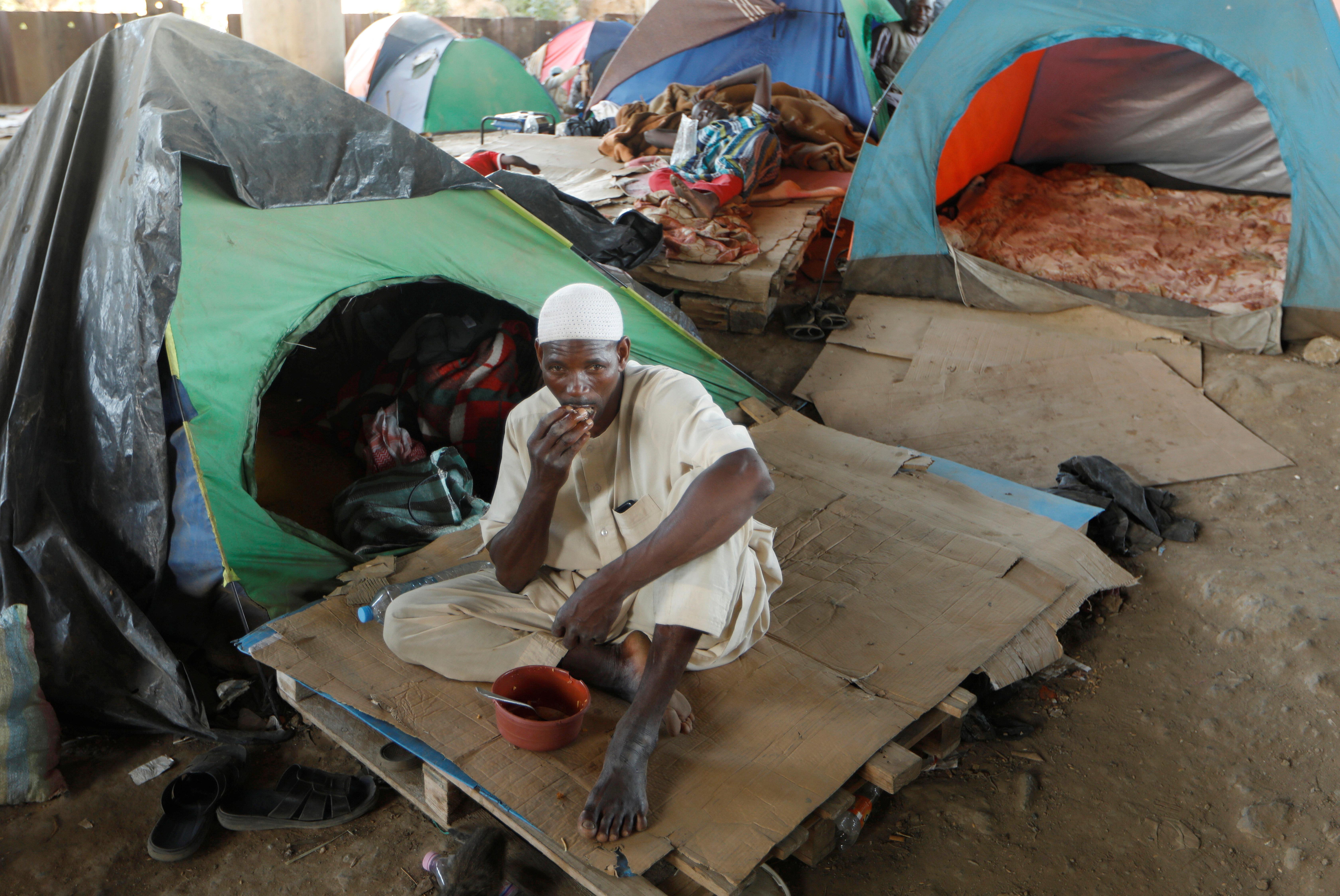 37.000 migrants clandestins rapatriés vers les frontières du Niger de décembre 2014 à novembre