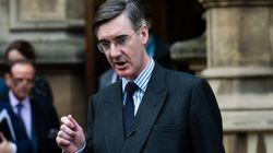 Jacob Rees-Mogg Admits Attempt To Topple Theresa May Might Not Happen Anytime