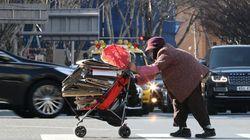 한국인 삶의 만족도는 10점 만점에
