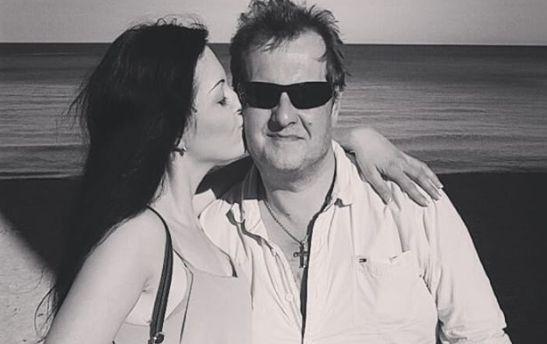 Jens Büchner: So rührend nimmt Tochter Jenny Abschied von ihrem