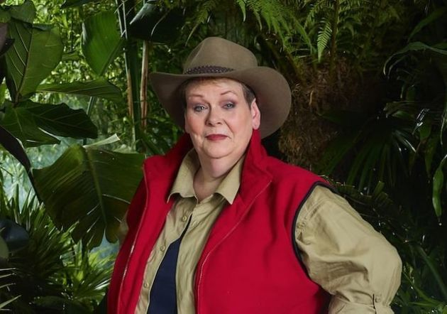 As An Autistic Woman, I Relate To Anne Hegerty's I'm A Celebrity