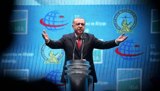 Η αθέατη πλευρά του «καμαριού» του Ερντογάν: Καταγγελίες για δεκάδες εργατικά