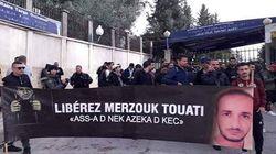 Tensions à Bejaïa, répression de la marche des