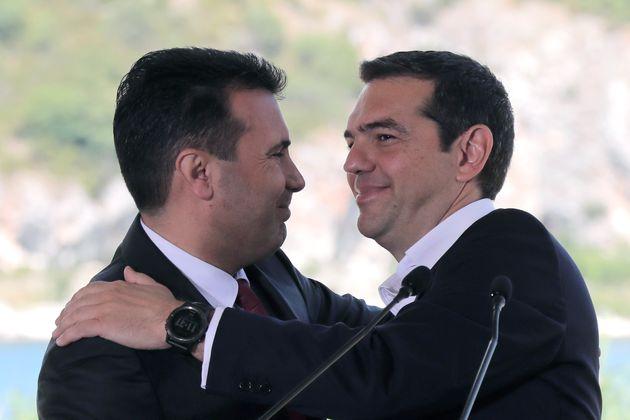 Οι Αμερικανοί ζητούν να προστεθεί τέταρτη καρέκλα στην τριμερή Ελλάδας, Κύπρου,