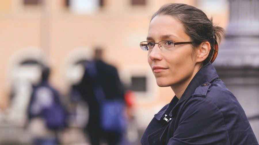 Doris Wagner schloss sich als junge Frau einer erzkatholischen Gemeinschaft