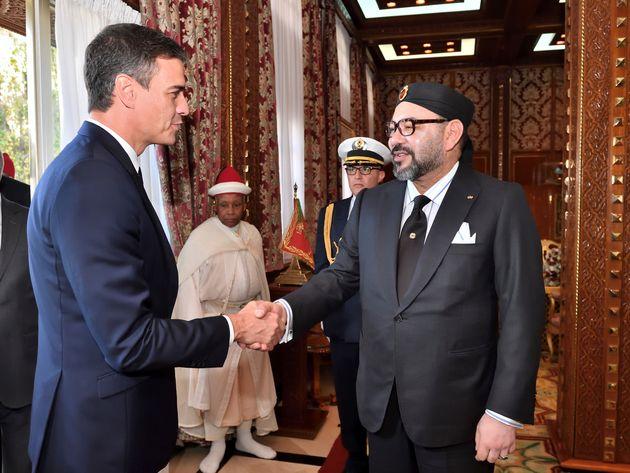 Pourquoi la visite de Pedro Sanchez au Maroc revêt une importance particulière pour