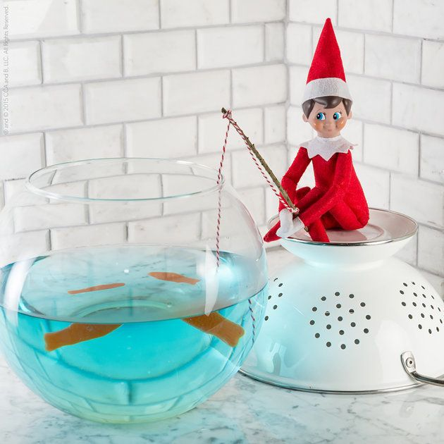 IT'S BACK: What Is Elf On The Shelf? The Ultimate Guide For Newbies This
