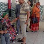 Mise en oeuvre du dispositif de maintien des personnes âgées dans leur milieu