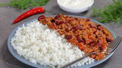 Γυναίκα τεμάχισε τον σύντροφό της, τον έκανε κιμά και τον σέρβιρε με ρύζι σε εργάτες. Ο απίστευτος λόγος που