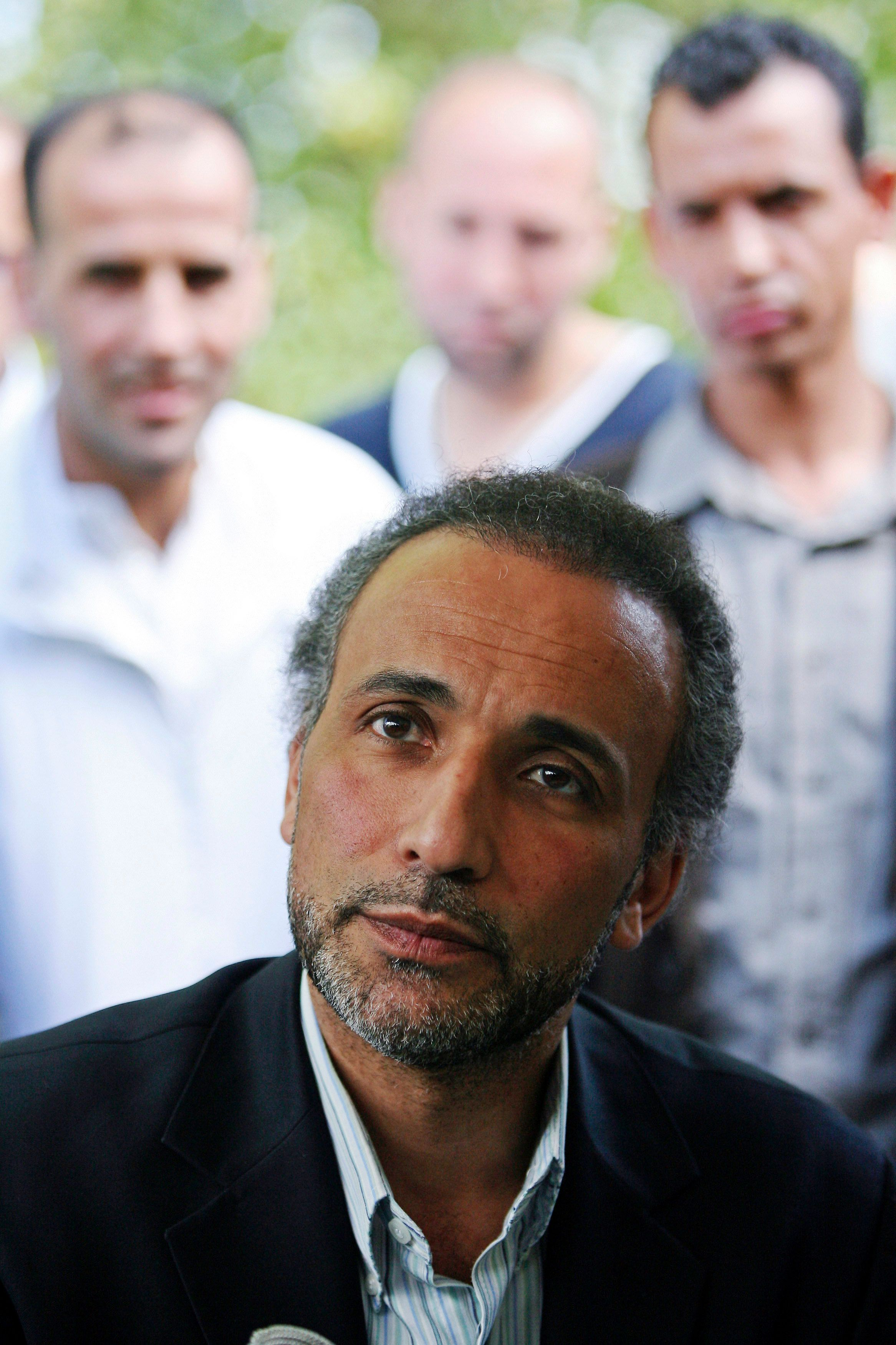 Tariq Ramadan s'exprime pour la première fois depuis sa mise en liberté