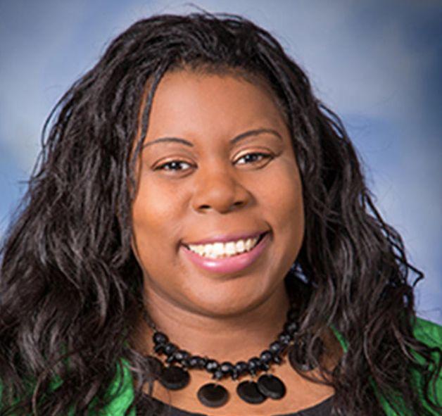 Dr.Tamara O'Neal, 38, was killed Monday.