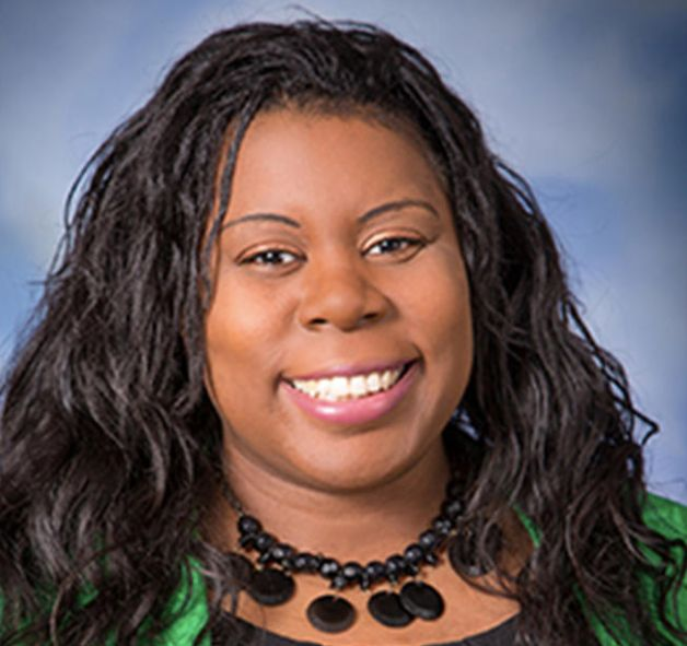 Dr. Tamara O'Neal, 38, was killed Monday.