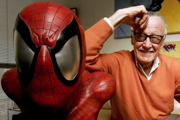 Stan Lee, ο ήρωας των
