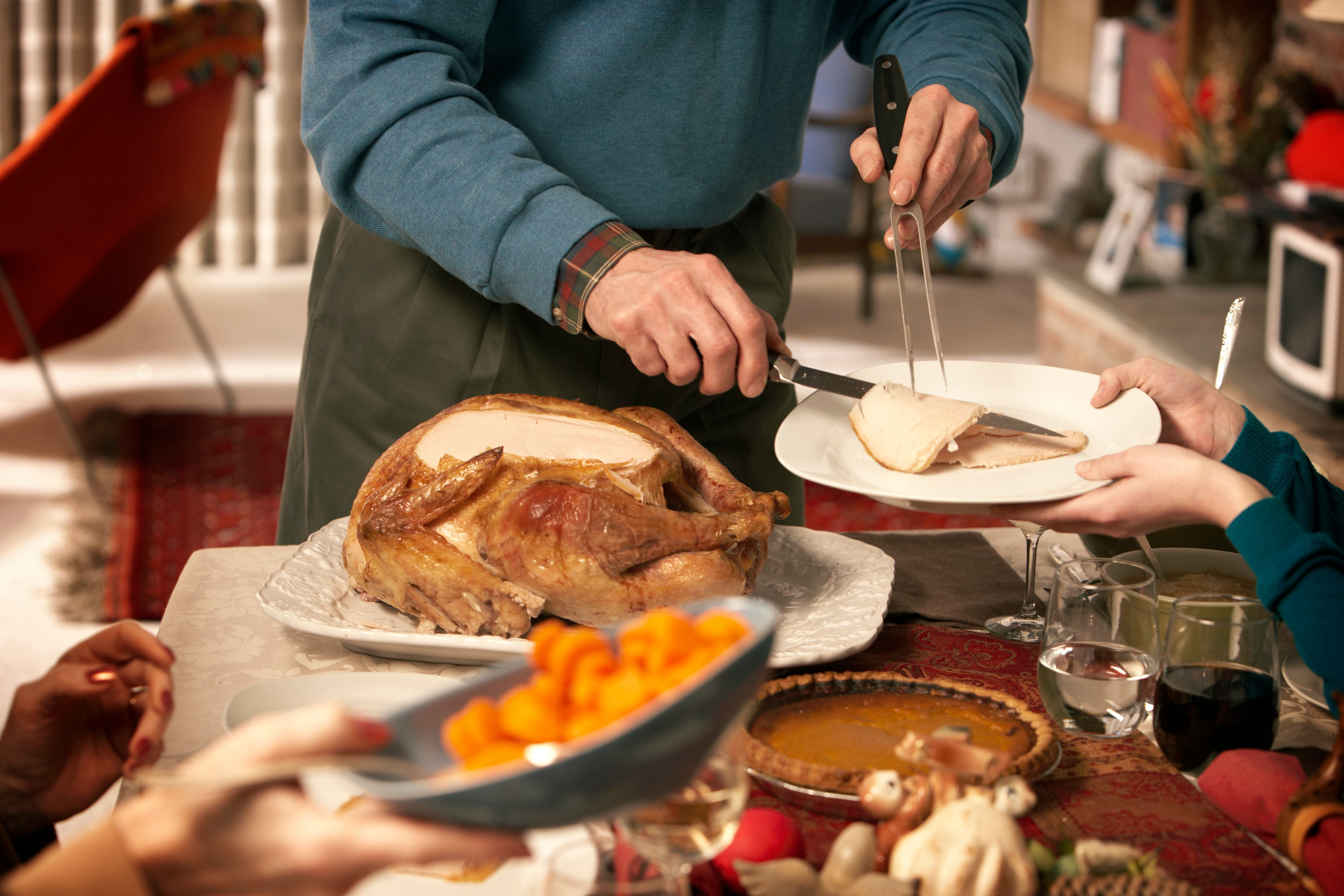 Preparing for Thanksgiving goes beyond recipe research and