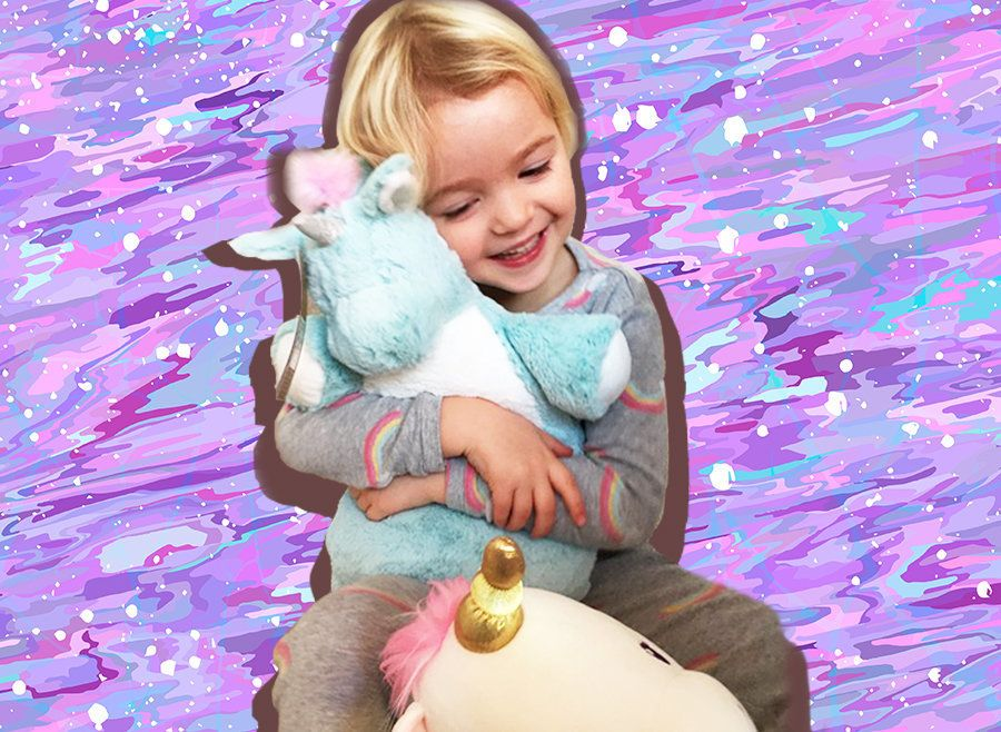 Best Unicorn Christmas Gifts For Kids, Reviewed By Margo, 5 (And Her