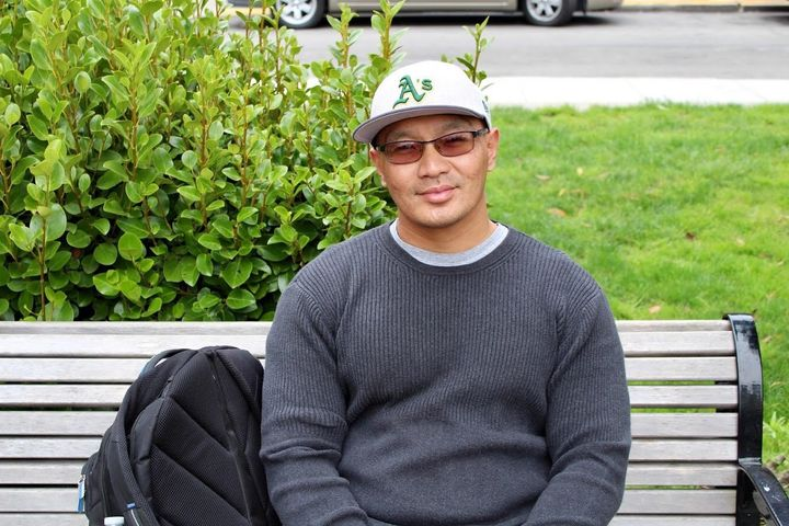 Somdeng Danny Thongsy, 39, could be deported to Laos, where he's never been.