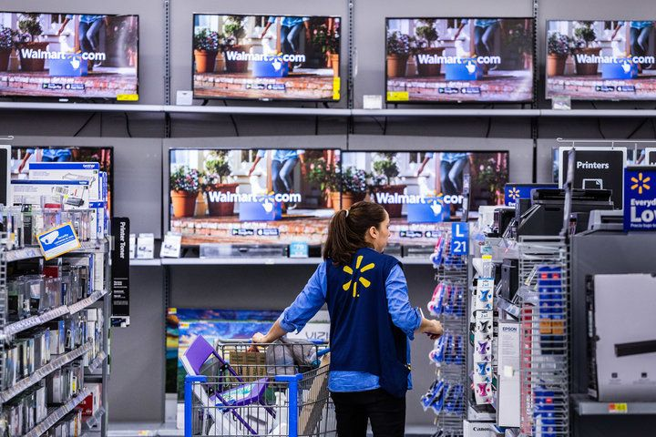 The Best Cyber Monday 2018 Tv Deals To Watch Huffpost Life