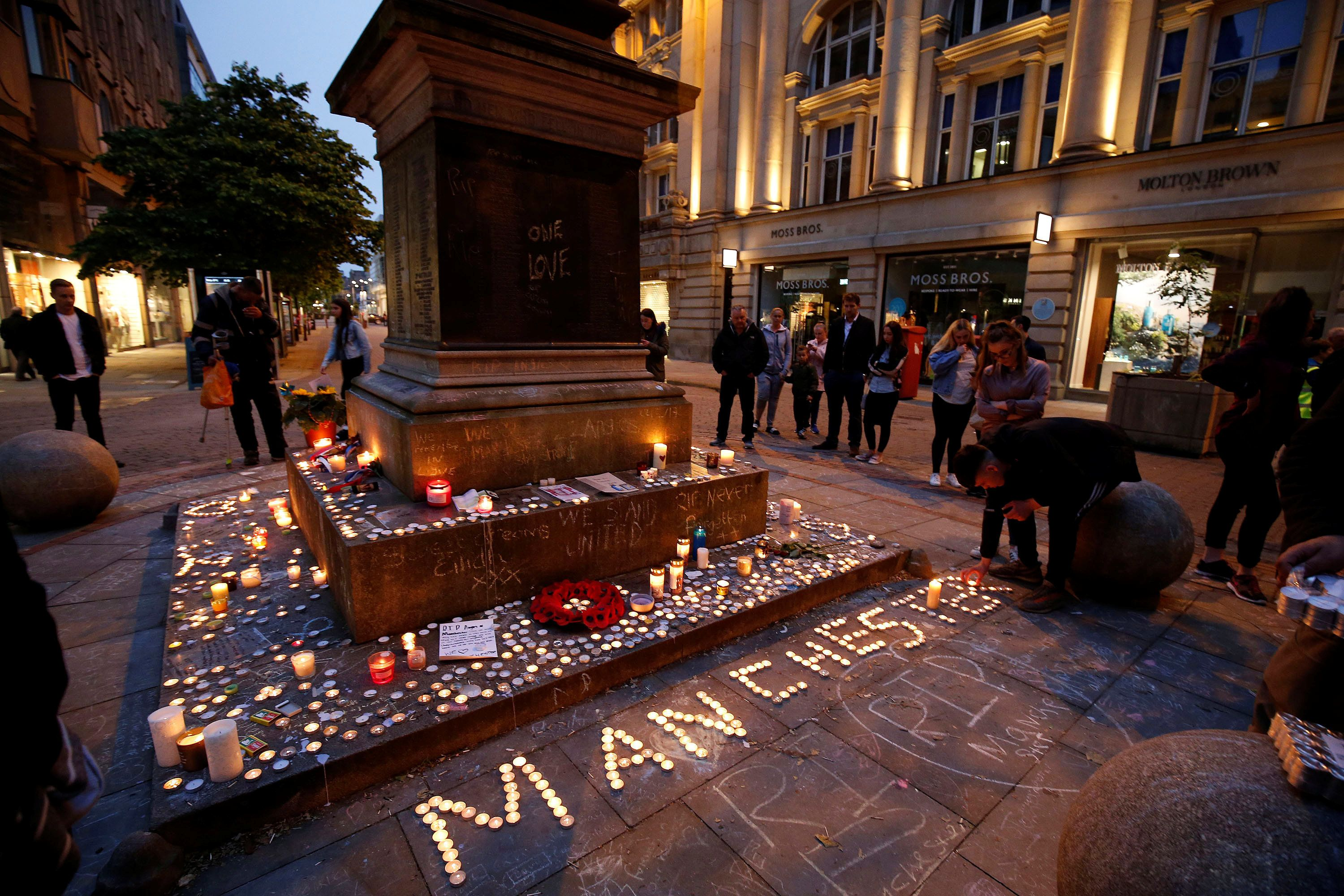 Terror Attack Survivors 'Routinely Let Down' By Mental Health Services, Survey