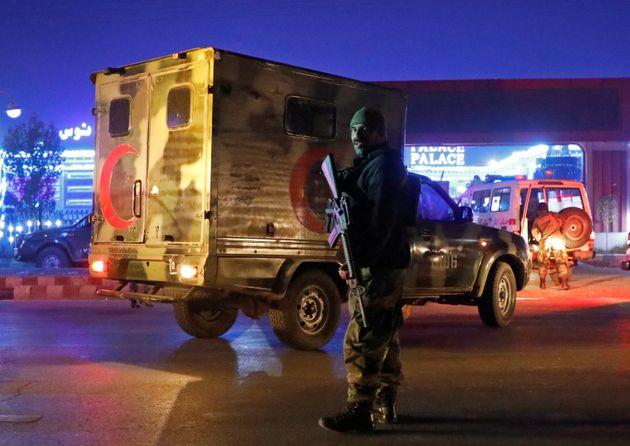 Μακελειό στην Καμπούλ: Τουλάχιστον 50 νεκροί από έκρηξη στο κέντρο της