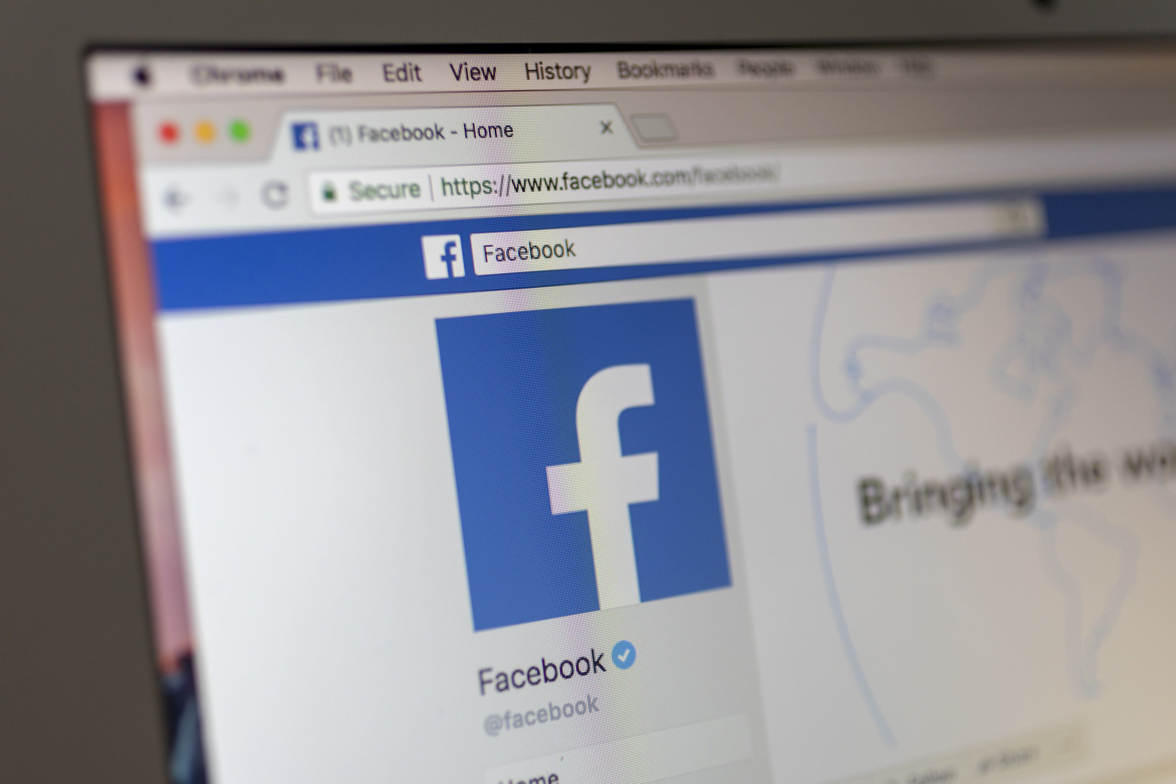 Child Bride Auctioned Off On Facebook, Which Didn't Notice The