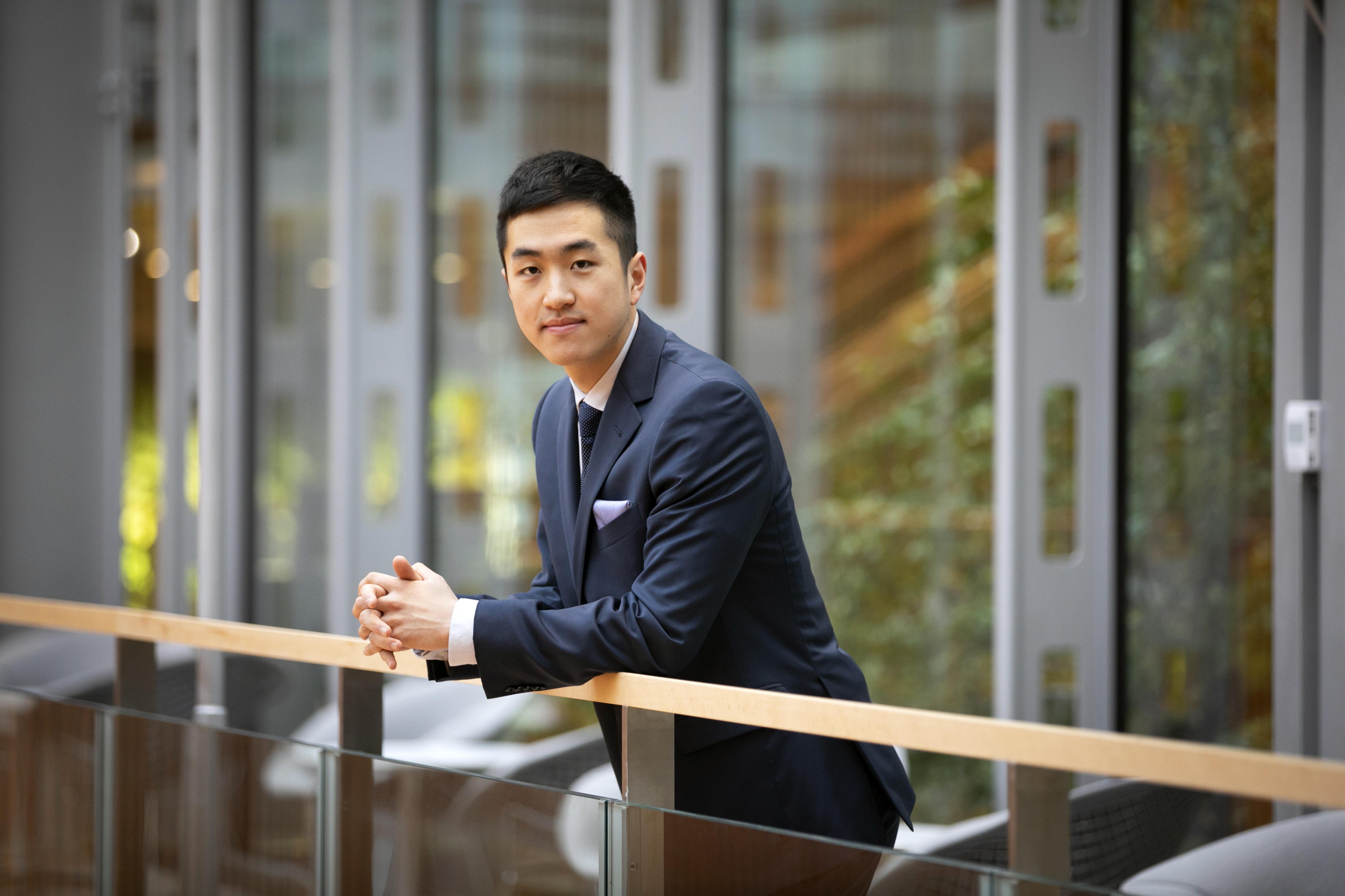 Jin Park.