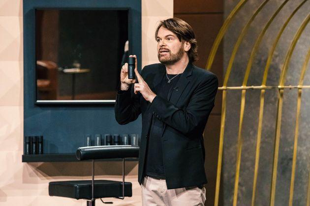 """""""Höhle der Löwen""""-Finale: Frank Thelen gerät in Rage ..."""