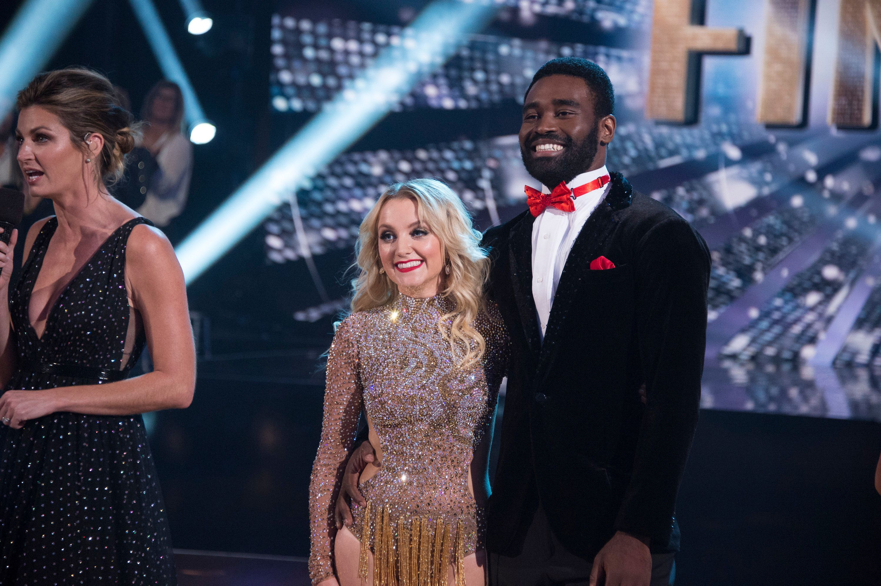 Dancing with the Stars Crowns a Shocking Winner!