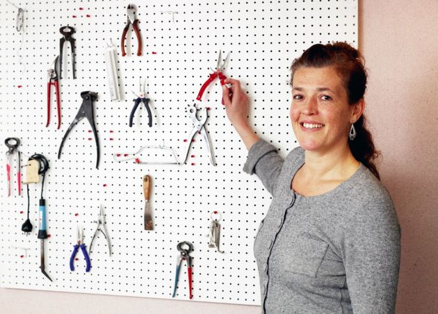 The Repair Cafe movement was set up in 2009 in the Netherlands by Martine