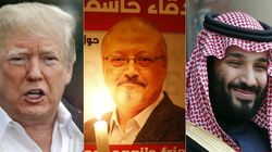 Donald Trump Is An Accessory To Jamal Khashoggi's