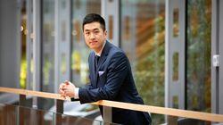 미등록 이민자 최초로 '로즈장학생'이 된 이 한국계