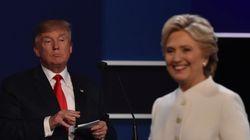트럼프는 '힐러리와 코미를 기소하라'고 지시하려 했다