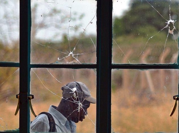Απαγωγή Ιταλίδας στην Κένυα κατά τη διάρκεια ένοπλης επίθεσης με