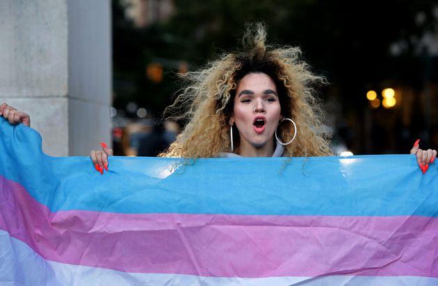 모든 페미니스트는 반드시 트랜스 해방을 지지해야