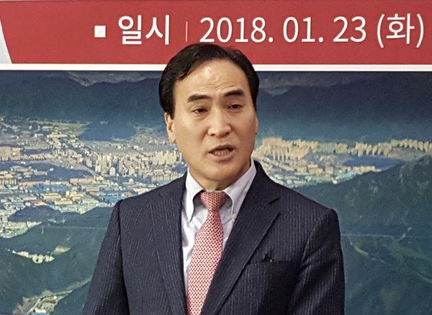 Ο Νοτιοκορεάτης Κιμ Γιονγκ Γιανγκ εξελέγη πρόεδρος της