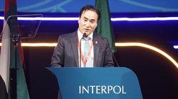 처음으로 인터폴 총재에 한국인이