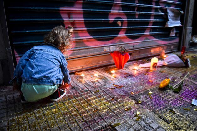 Ολόκληρη η κατάθεση αστυνομικού για την υπόθεση του Ζακ Κωστόπουλου:«Όταν φτάσαμε ήταν αιμόφυρτος και