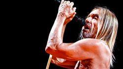 Ο Iggy Pop έρχεται στο Release Athens