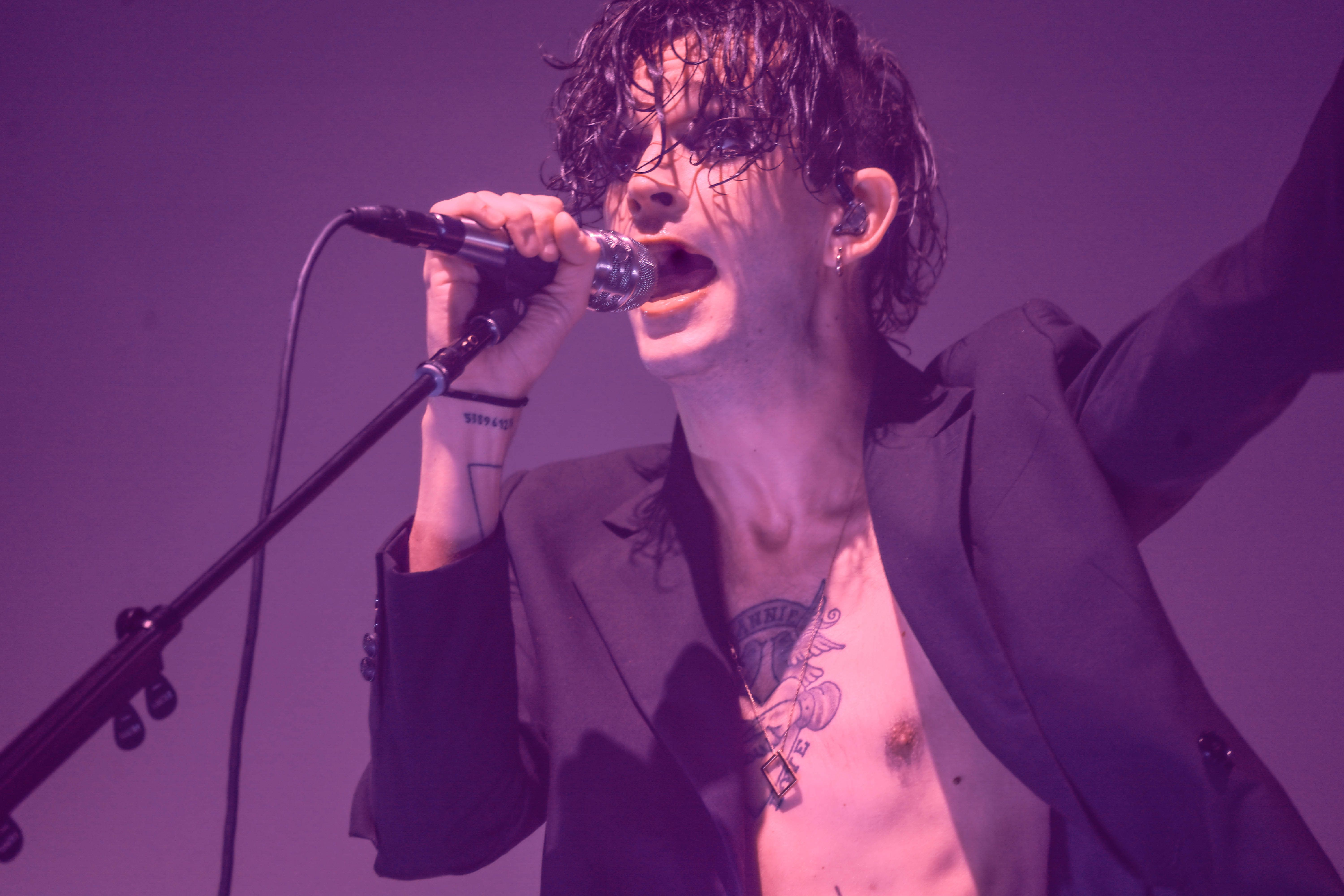 MAIN STAGE: The 1975 And Foo Fighters Lead Reading And Leeds Headliners As Line-Up