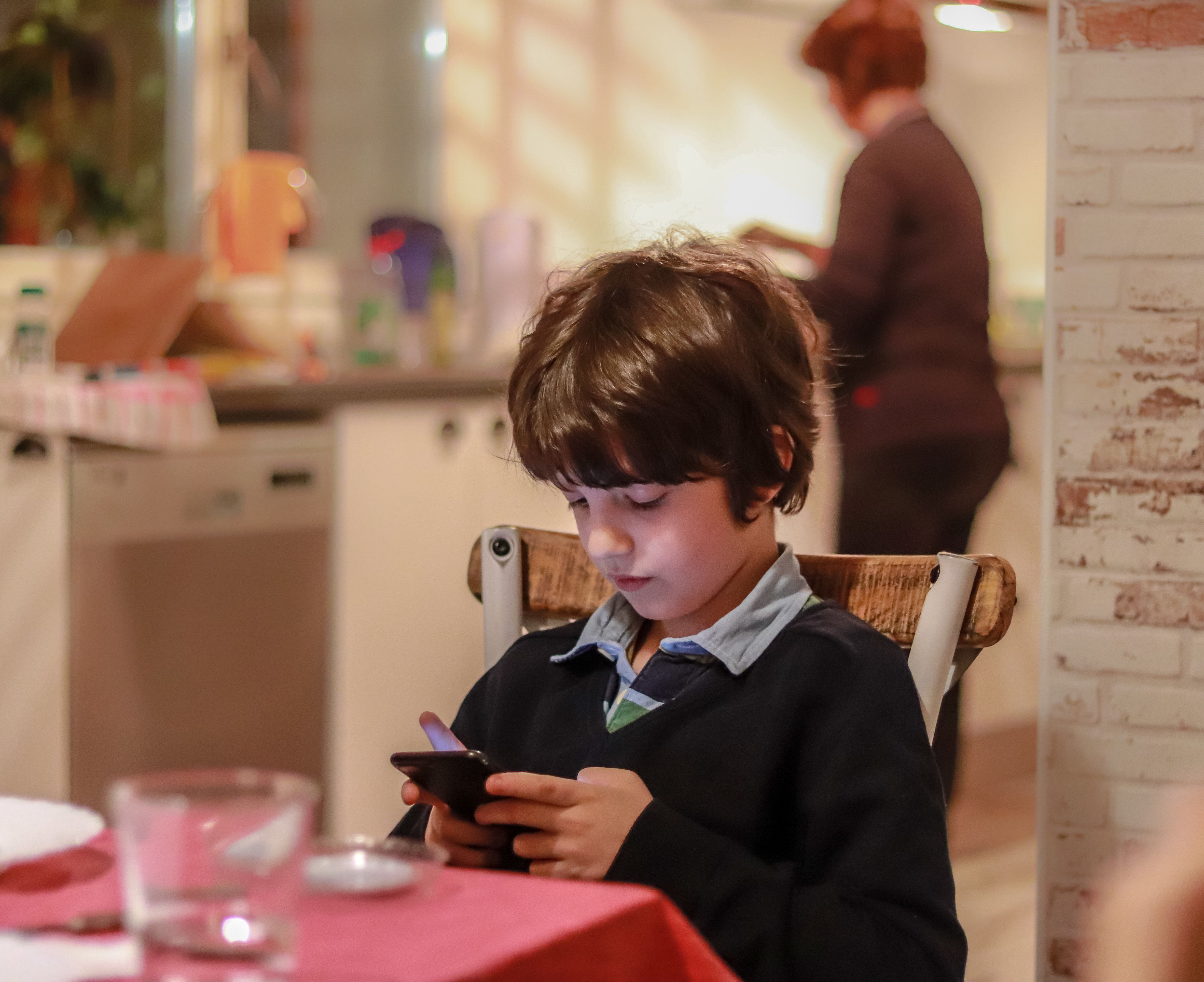 ADDICTED: 50,000 Children In The UK Are Problem Gamblers – How Do You Help Your Child If You're