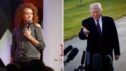 Trump verhöhnt Komikerin auf Twitter –die schlägt mit brutalem Konter zurück