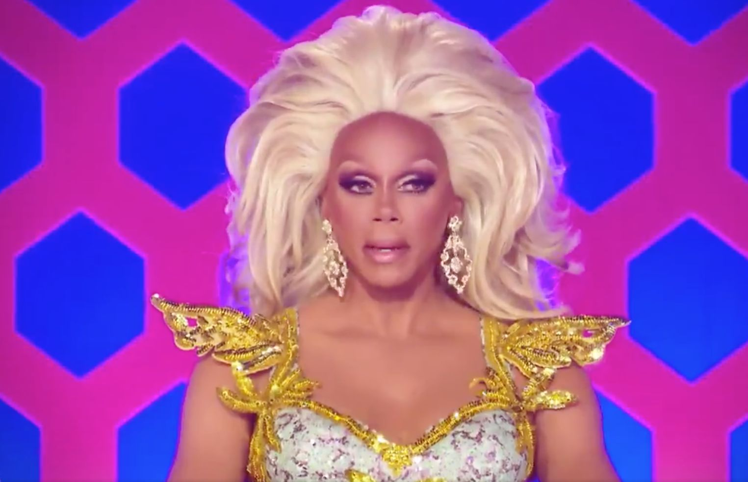 LATE NIGHT VIEWING: Here's How 'RuPaul's Drag Race' Fans Will Be Able To Watch 'All Stars 4' In The