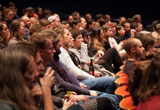 Ελληνική διάκριση στο Φεστιβάλ Ταινιών Μικρού Μήκους στην