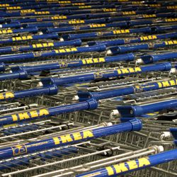 Ikea To Cut 350 UK Jobs In Global