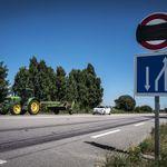 Γερμανία: Νεαρός οδηγός έχασε το δίπλωμά του λόγω υπερβολικής ταχύτητας, 49 λεπτά αφού το