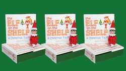 Here's Where You Can Get An Elf On The Shelf Box Set For Your