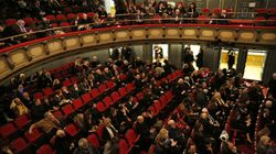 Εθνικό Θέατρο: Ακύρωση παραστάσεων λόγω στάσης εργασίας των