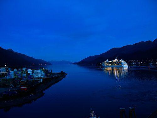 Αυτή είναι η πόλη στην Αλάσκα που δεν θα ξαναδεί τον ήλιο για δύο